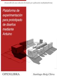 Openlibra Libro B 225 Sico De Arduino Electr 243 Nica Y