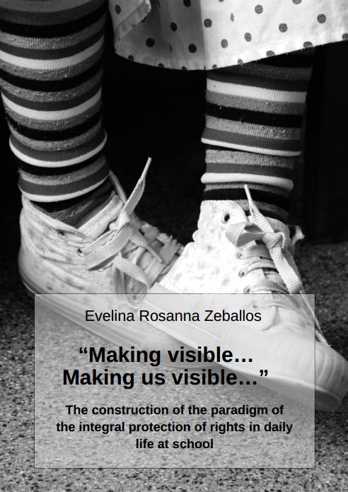 Making visible… Making us visible…
