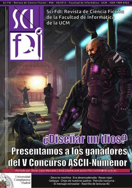 Revista SCI FDI #8
