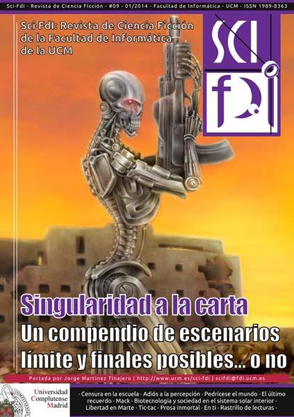 Revista SCI FDI #9