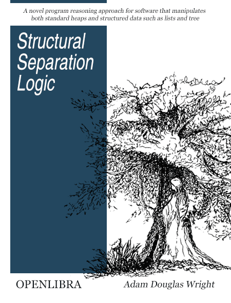 Structural Separation Logic