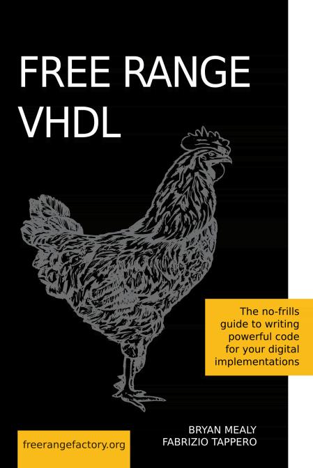 Free Range VHDL