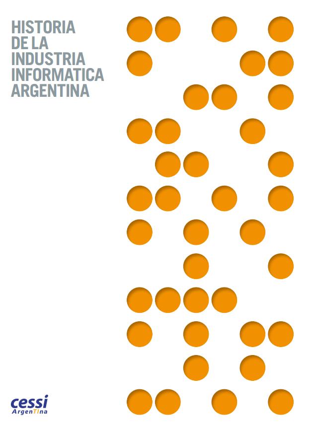 Historia de la Industria Informática argentina