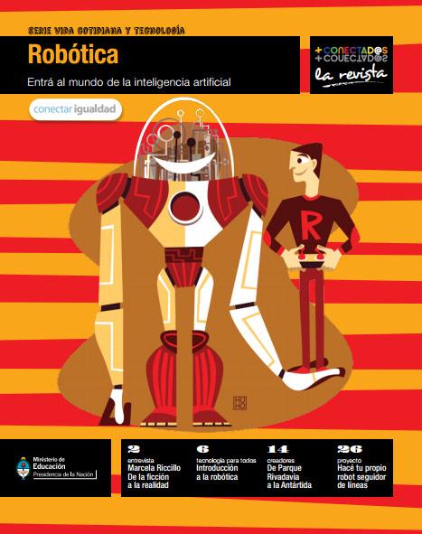 Robótica: entra al mundo de la Inteligencia Artificial