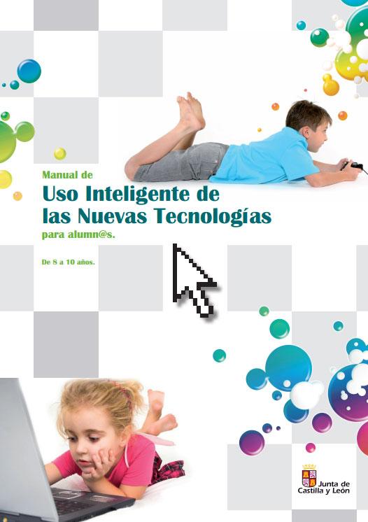 Uso Inteligente de las Nuevas Tecnologías para Alumn@s de 8 a 10 años