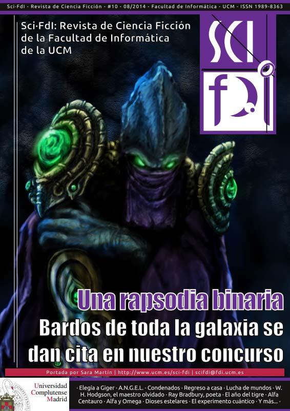 Revista SCI FDI #10