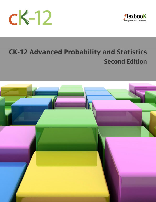 Probability and Statistics - Advanced (Second Edition)