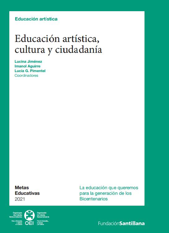 Educación artística, cultura y ciudadanía