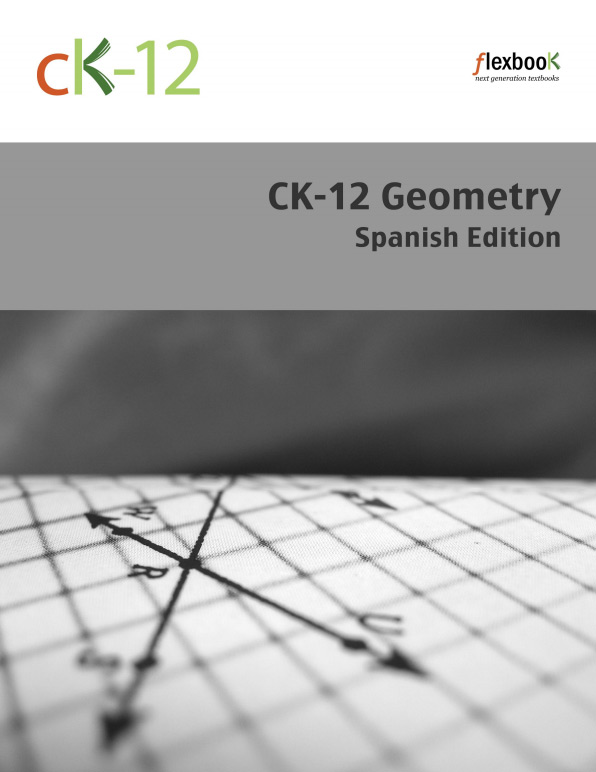 Geometry: Spanish Edition