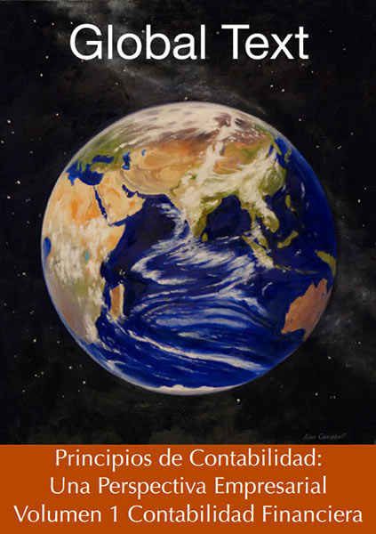 Principios de Contabilidad: una Perspectiva Empresarial. Vol.1