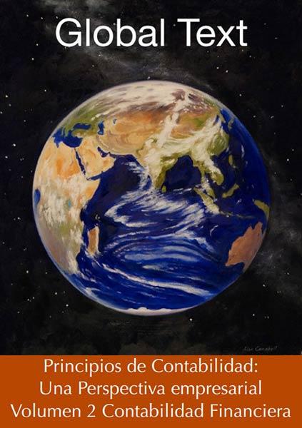 Principios de Contabilidad: una Perspectiva Empresarial. Vol.2