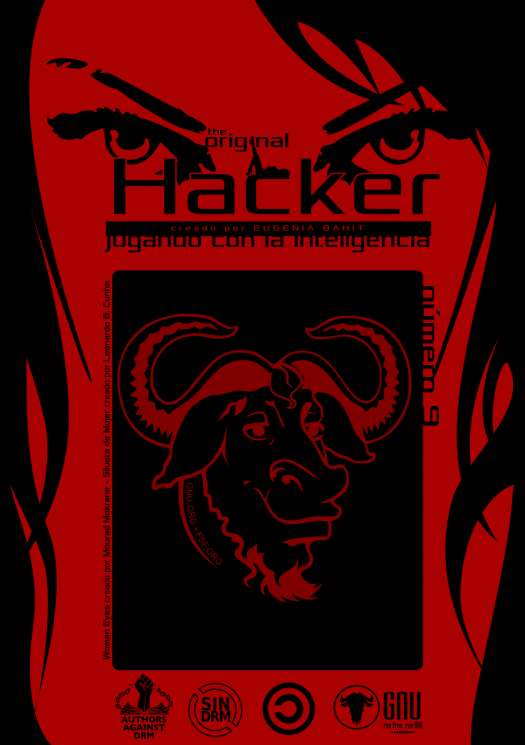 The Original Hacker #9