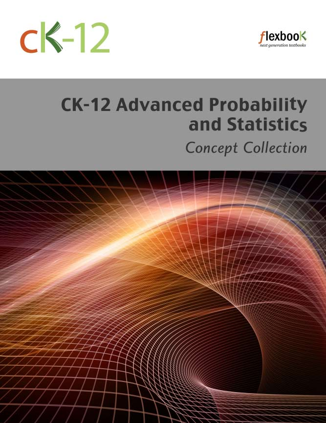 Advanced Probability and Statistics Concepts
