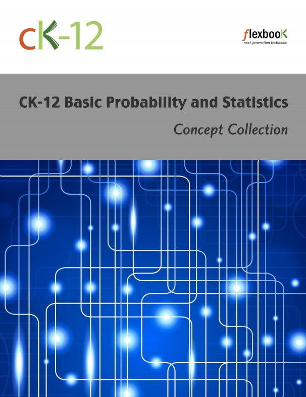 Basic Probability and Statistics Concepts