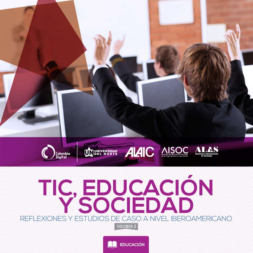 TIC, Educación y Sociedad. Vol 1