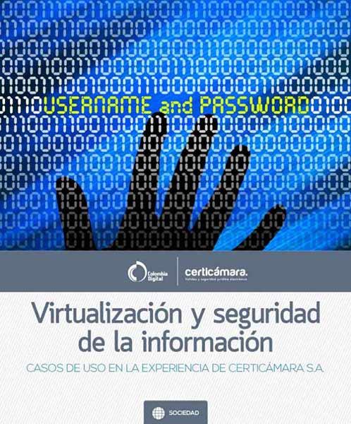 Virtualización y seguridad de la información