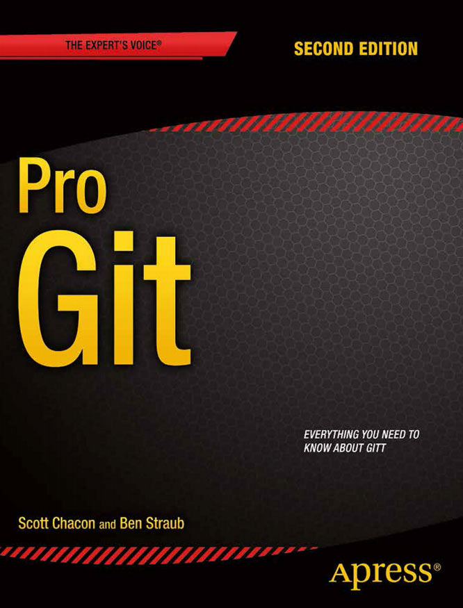 Pro GIT, 2nd Edition