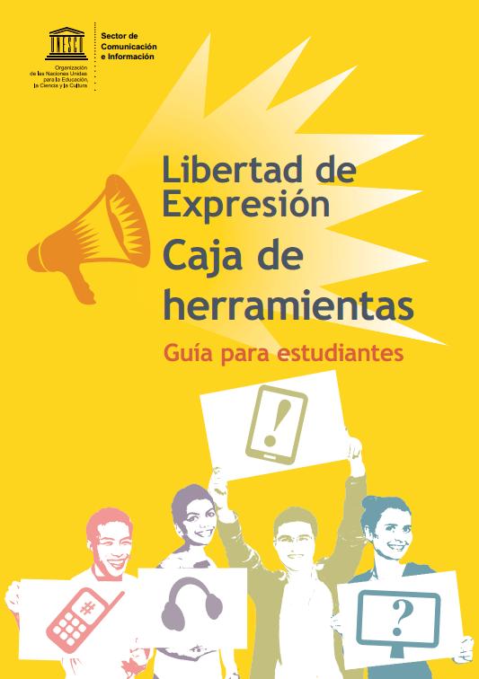 Libertad de Expresión. Caja de herramientas