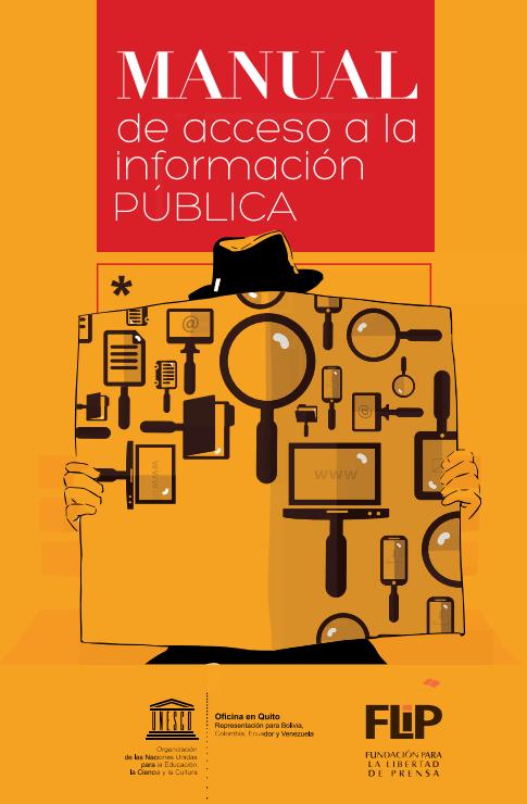 Manual de acceso a la información pública