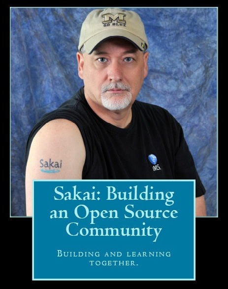 Sakai: Building an Open Source Community