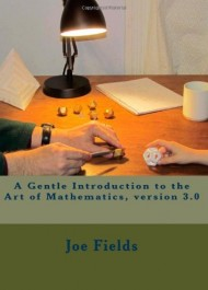 a gentle introduction to the art of mathematics pdf
