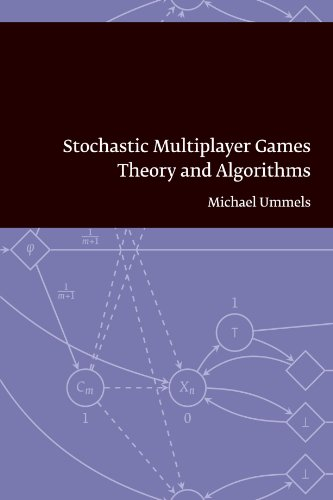 Stochastic Multiplayer Games: Theory and Algorithms