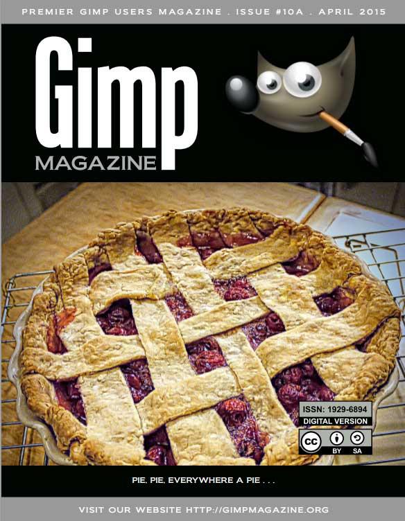 GIMP Magazine #10A