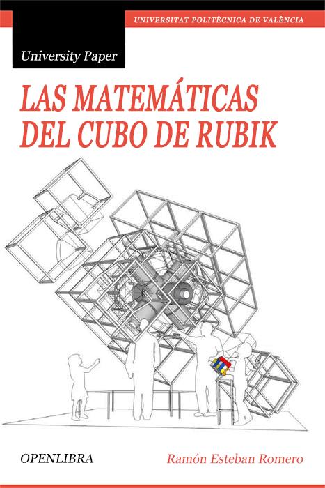 Las matemáticas del cubo de Rubik