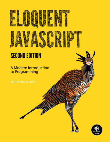 Eloquent JavaScript: Second Edition