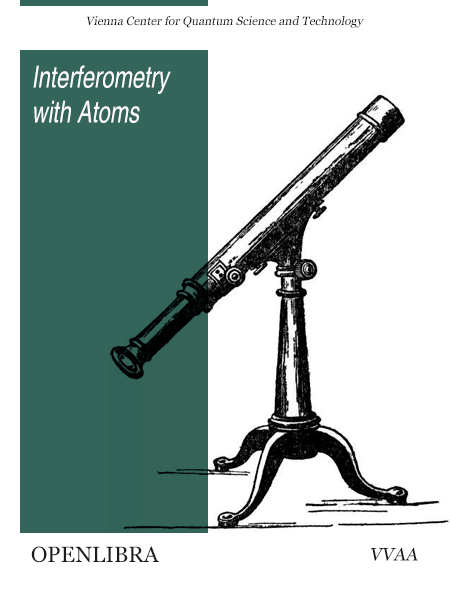 Interferometry with Atoms