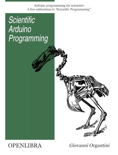 Scientific Arduino Programming