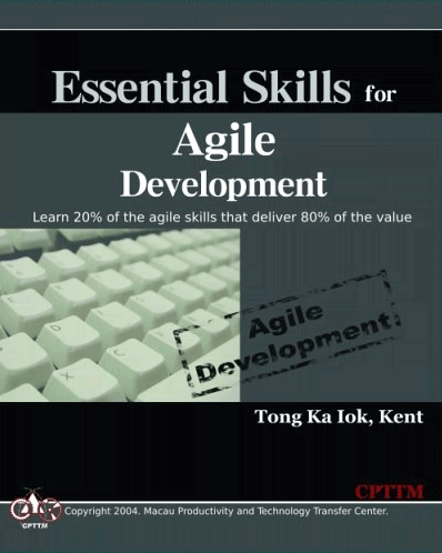 Essential Skills for Agile Development