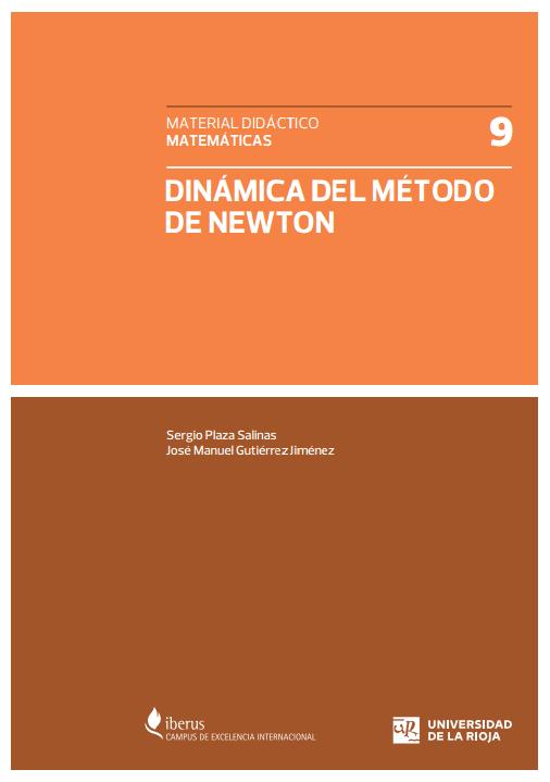 Dinámica del Método de Newton
