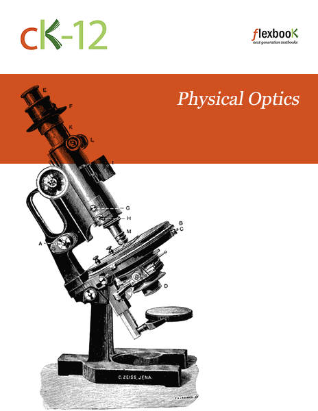 Physical Optics