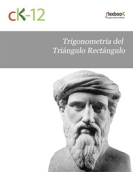 Trigonometría del Triángulo Rectángulo