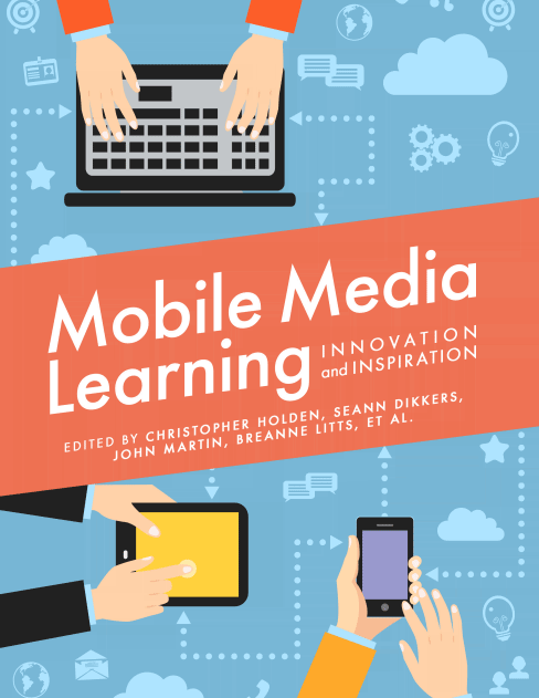 Mobile Media Learning: innovation and inspiration
