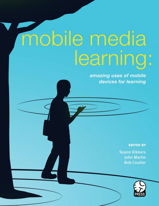 Mobile media learning: amazing uses of mobile devices for learning