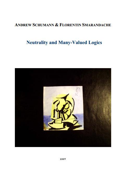 Neutrality and Many-Valued Logics