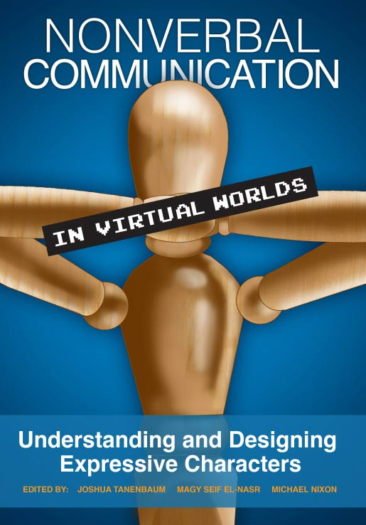 Nonverbal Communication in Virtual Worlds
