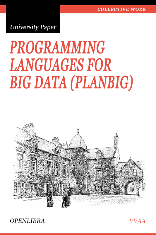 Programming Languages for Big Data (PlanBig)