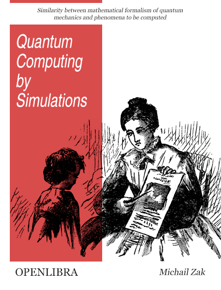 Quantum Computing by Simulations