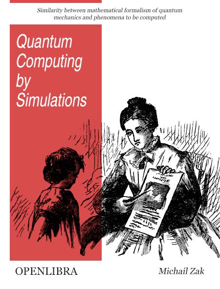 Quantum Computing by Simulations