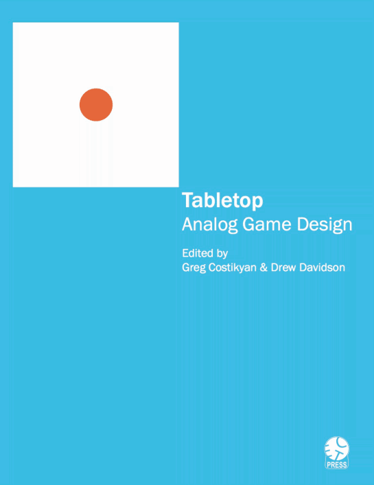 Tabletop: analog game design