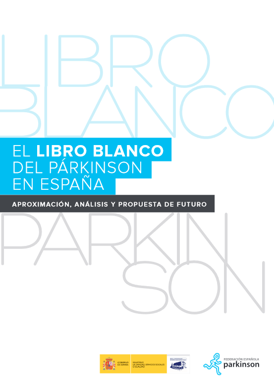 El Libro Blanco del Párkinson en España