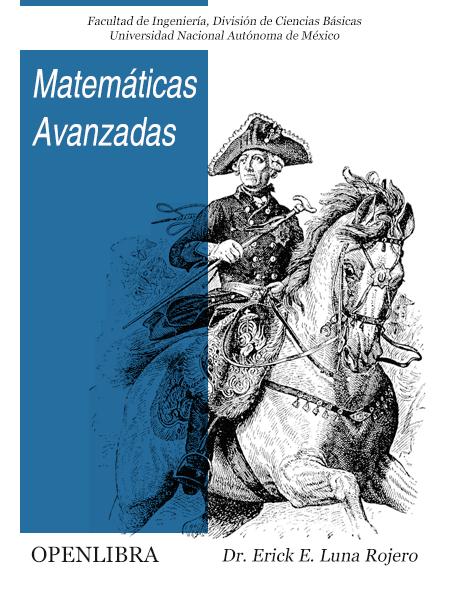 Matemáticas Avanzadas