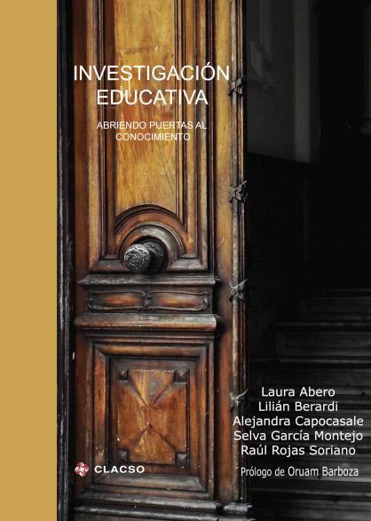 Investigación Educativa: abriendo puertas al conocimiento