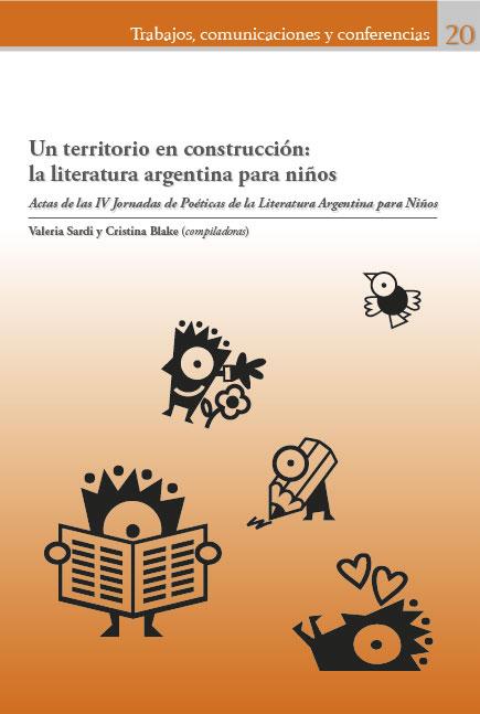 Un territorio en construcción: la literatura argentina para niños