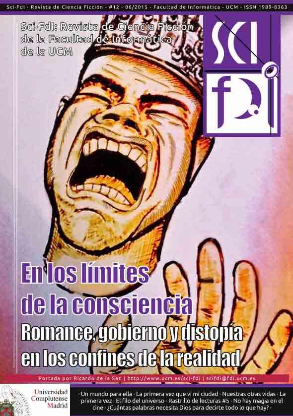 Revista SCI FDI #12
