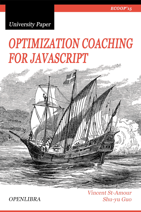 Optimization Coaching for Javascript