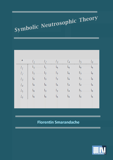 Symbolic Neutrosophic Theory